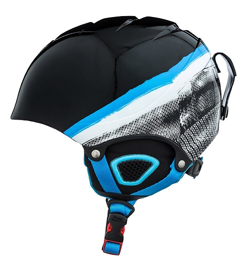 8443809ab69 CASCO SNOWBOARD QUIKSILVER BAMBINO - THE GAME - Quiksilver Store Imperia