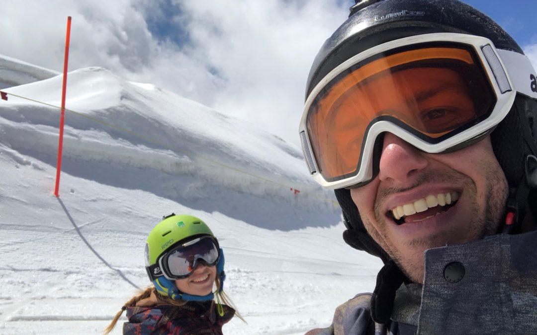 SNOWBOARD ESTIVO? COME PRENDERSI CURA DELLA PROPRIA TAVOLA