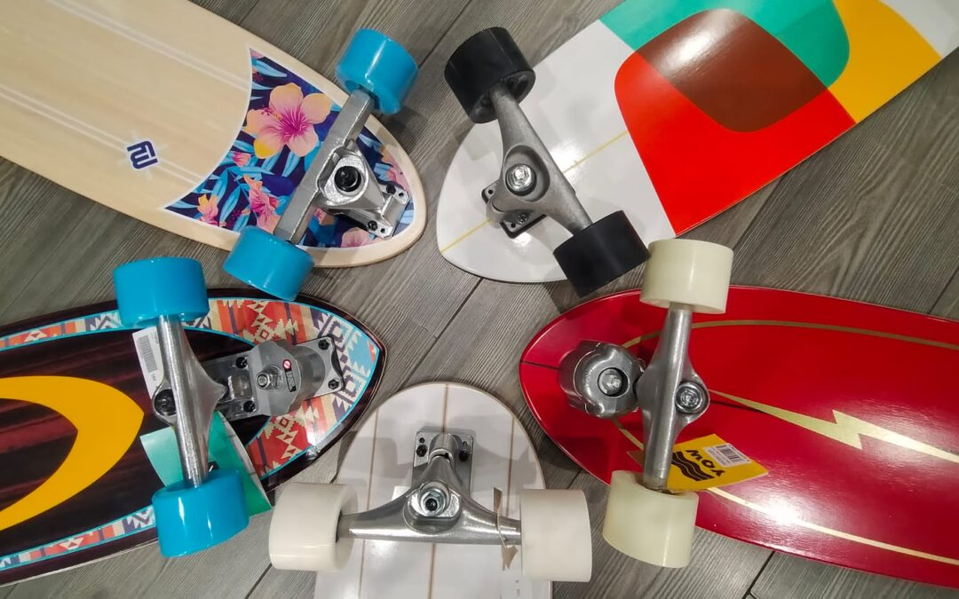 IL SURFSKATE